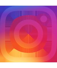 フォーチュングループのinstagramページ