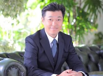 永田 淳一代表取締役